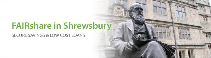 Shrewsbury Office
