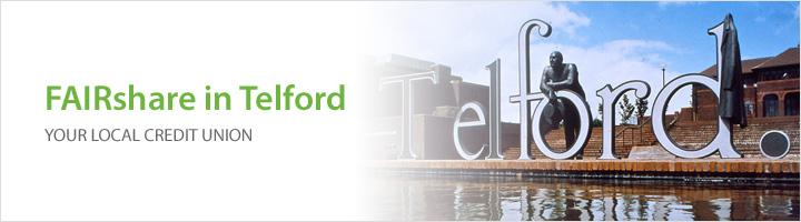 Telford Branch