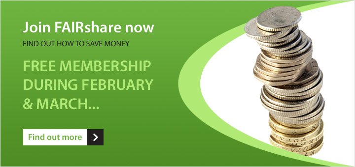 Join FAIRshare