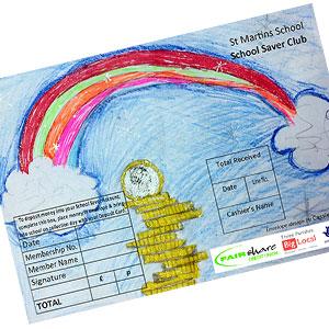 Deposit Envelope