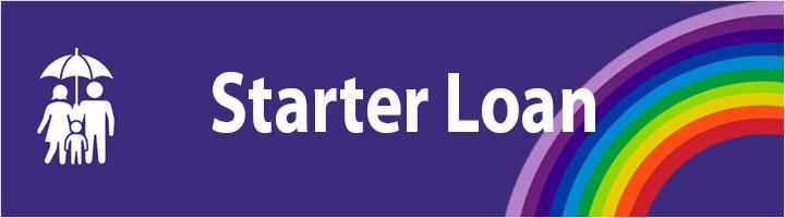Starter Loan