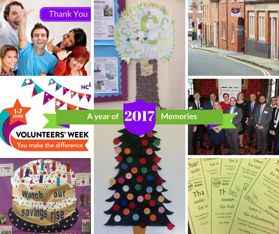 Look back over the past 12 months at FAIRshare