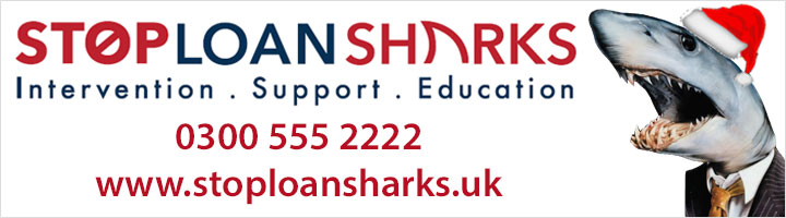 How to spot a loan shark this Christmas & avoid illegal lending