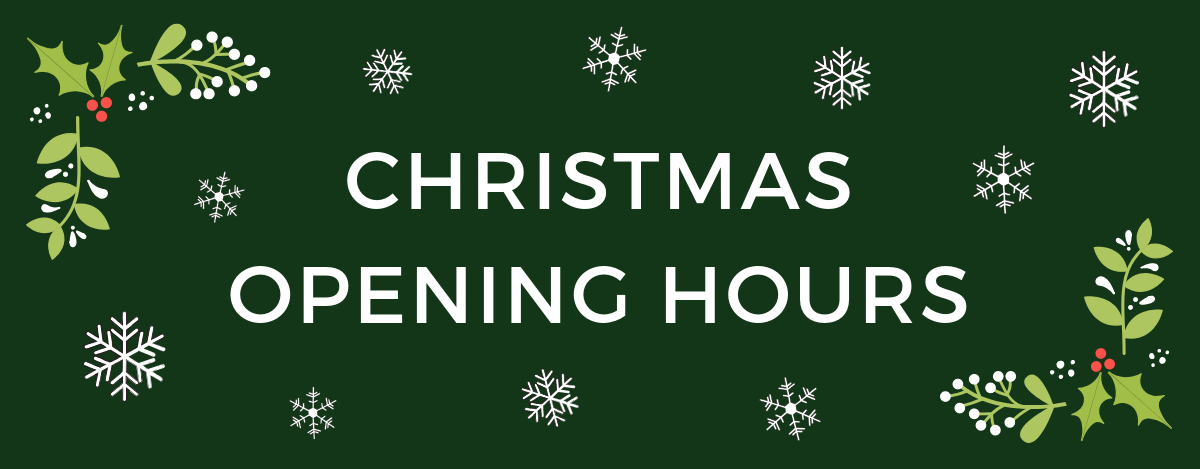 Christmas Hours.Christmas Opening Hours Fairshare Credit Union