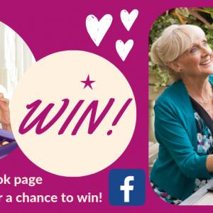 Win Chocolates & Flowers