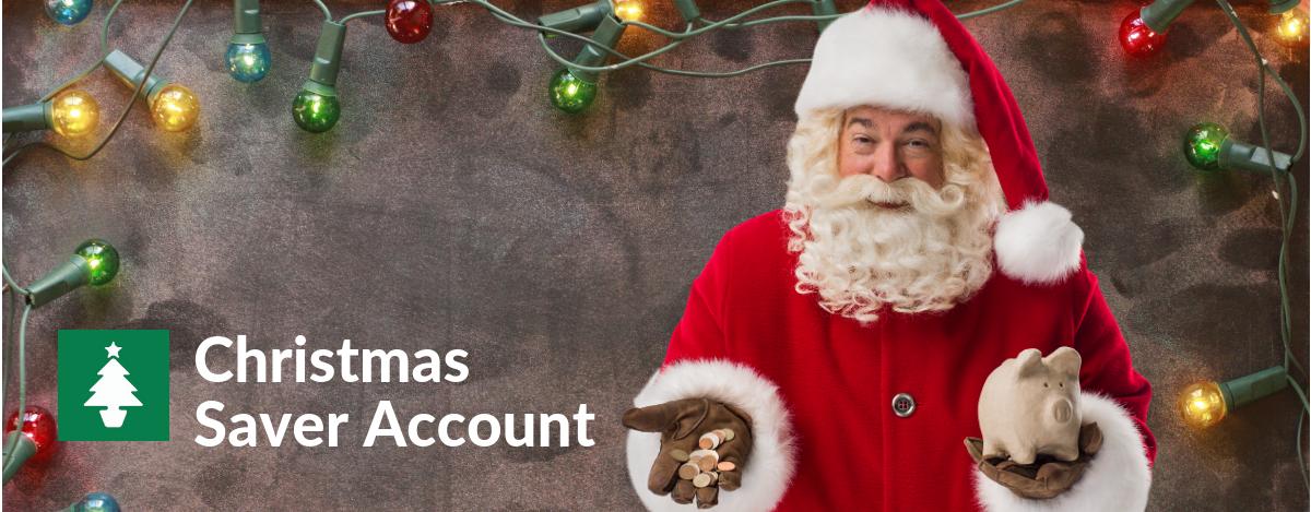 Christmas Account.Christmas Saver Account Fairshare Credit Union