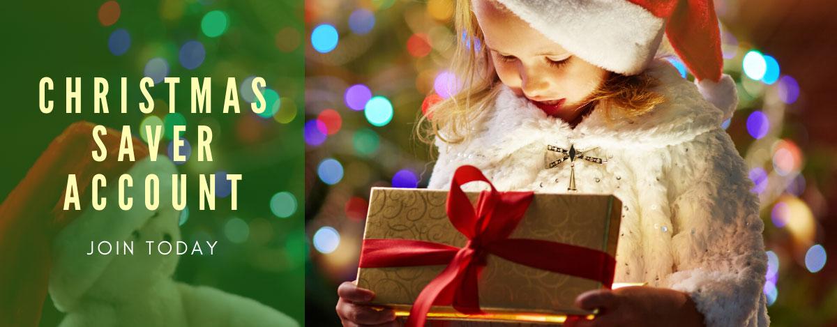 Fairshare-Christmas-Saver-Account